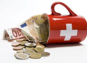 Steuerabkommen Schweiz
