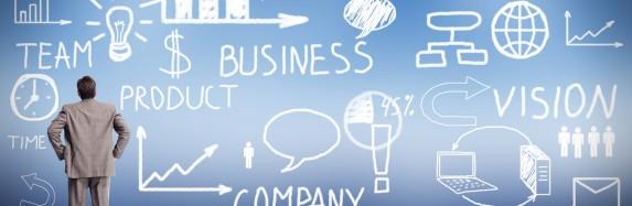 Firmengründung bleibt Männerdomäne