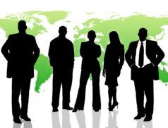 Welt der Gründer