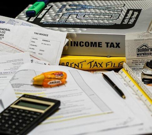 Steueroasen Firmen Ausland